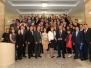 Сессия Молодежного парламента при АКЗС