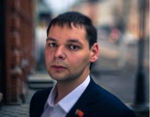 Константин Заречнев