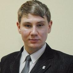 Антон Кошкаров